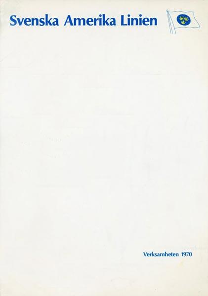 Annual report 1970