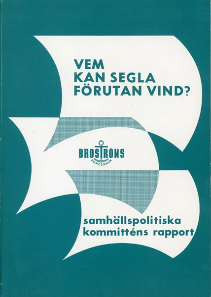 Book Social Policy Committee Report 1970