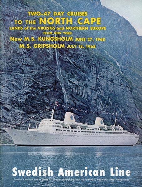 Broschyr Kryssning 1968 07 18 (1)