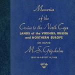 Book Cruise Memories 1962 Gripsholm (2)