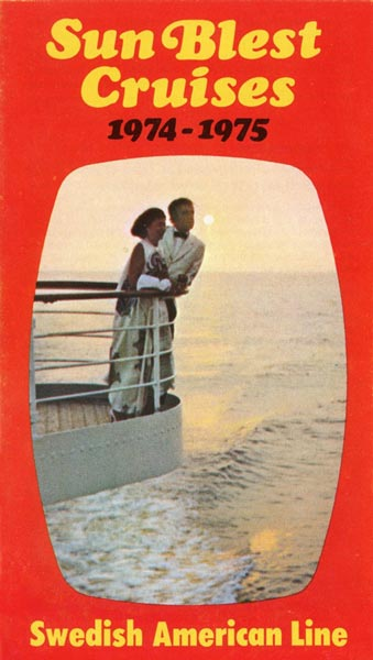 Broschyr Kryssning 1974-1975 (2)