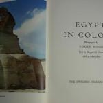 Kryssningsbok Egypten (3)