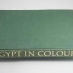 Kryssningsbok Egypten