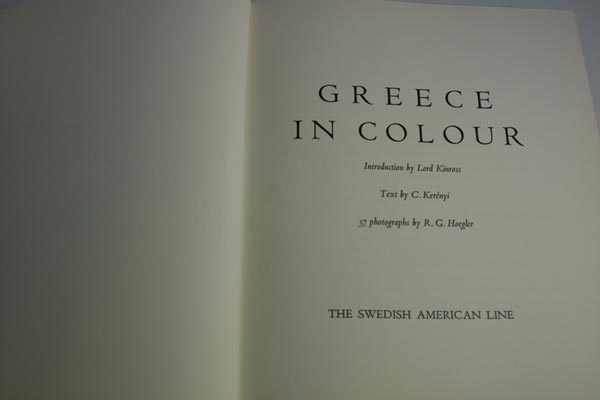 Kryssningsbok Grekland (3)