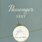 Passagerarlista Kryssning 601220 West Indies