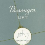 Passagerarlista Kryssning 610105 West Indies