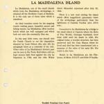 Port Highlights La Maddalena Island