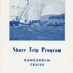 Shore trip program Kungsholm u å