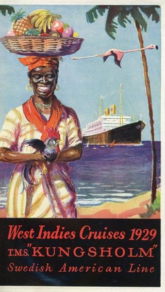 Brochure Cruise 1929 01 05