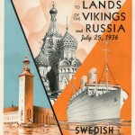 Brochure Cruise 1936 07 25