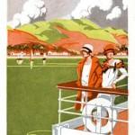 Brochure Cruise 1929