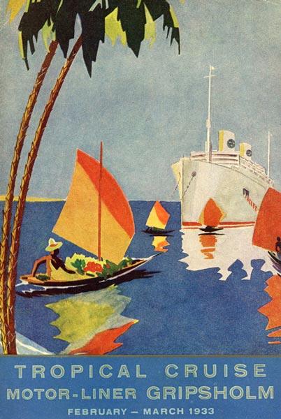 Brochure Cruise 1933 02 09 (1)
