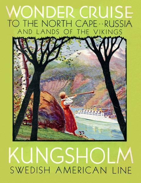Brochure Cruise 1935 06 29