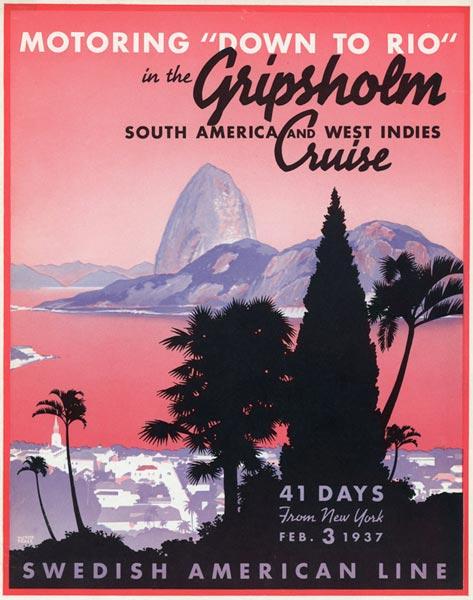 Brochure Cruise 1937 02 03
