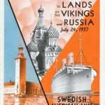 Brochure Cruise 1937 07 24