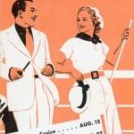 Brochure Cruise 1938 08 12