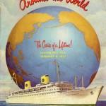 Brochure Cruise 1957 01 09