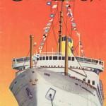 Brochure Cruise 1958 12 20