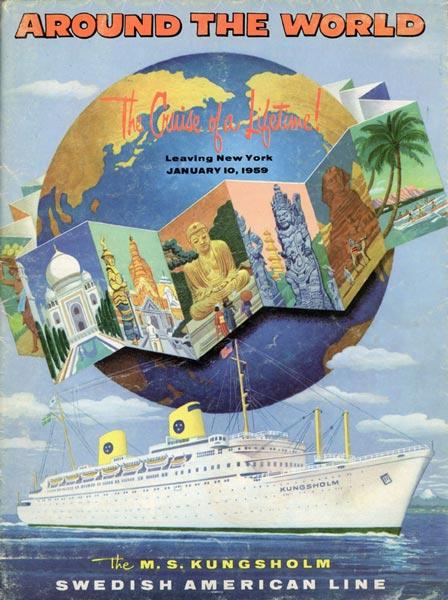 Brochure Cruise 1959 01 10