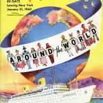 Brochure Cruise 1960 01 21
