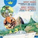Brochure Cruise 1960 12 20