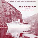 Brochure Cruise 1962 06 28