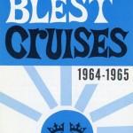 Broschyr Kryssning 1964-1965