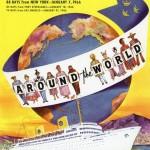 Broschyr Kryssning 1966 01 07