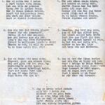 Gripsholm's anthem