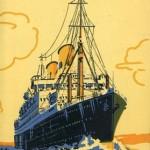 Brochure Gripsholm 1926