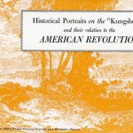 Brochure Historical Portraits on the Kungsholm 1957