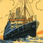 Brochure Kungsholm 1929