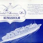 Brochure Kungsholm nya 1966