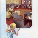 Brochure Några glimtar 1959