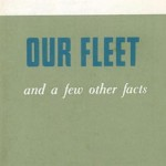 Brochure Our fleet 1959
