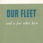Brochure Our fleet 1959