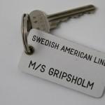 Cabin Key Gripsholm