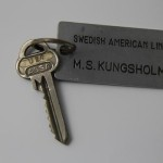Cabin Key Kungsholm