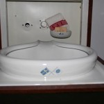 Furniture washstand (2)