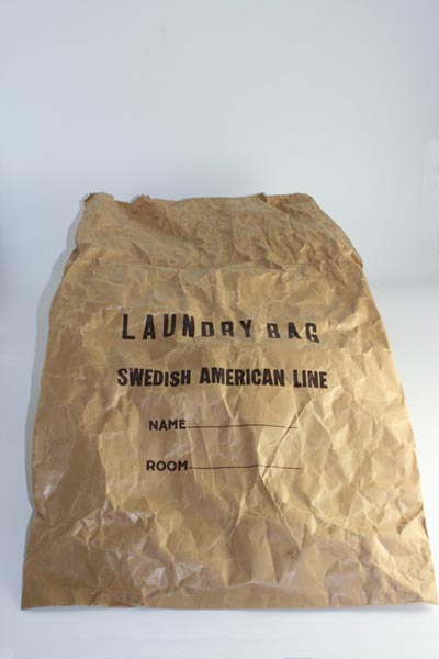 Laundry bag (small)