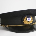 Uniform Officer hat