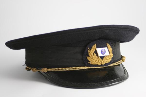 Uniform Officer hat