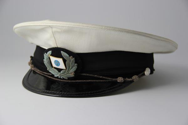 Uniform hat (2)
