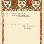 Telegram 1947