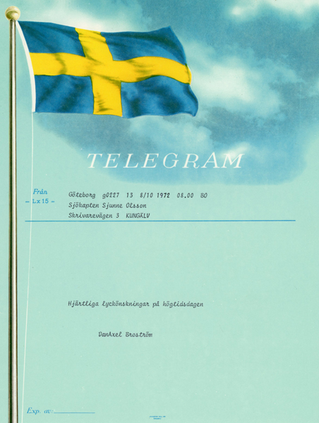 Telegram 1972 (2)