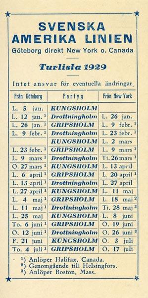 Schedule 1929 (2)