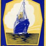 Calendar 1929