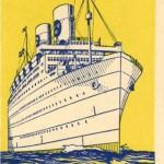 Calendar 1932
