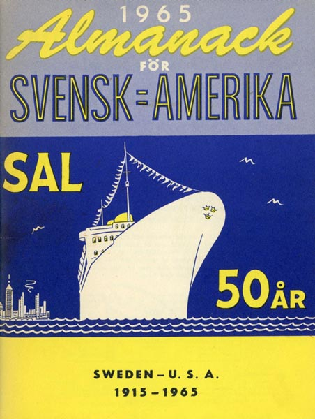 Almanac 1965
