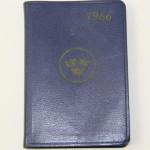 Almanac 1966